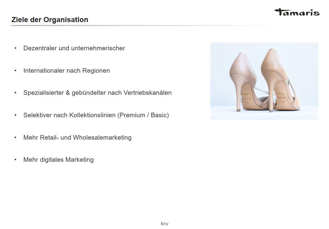 tamaris_ziele-organisation